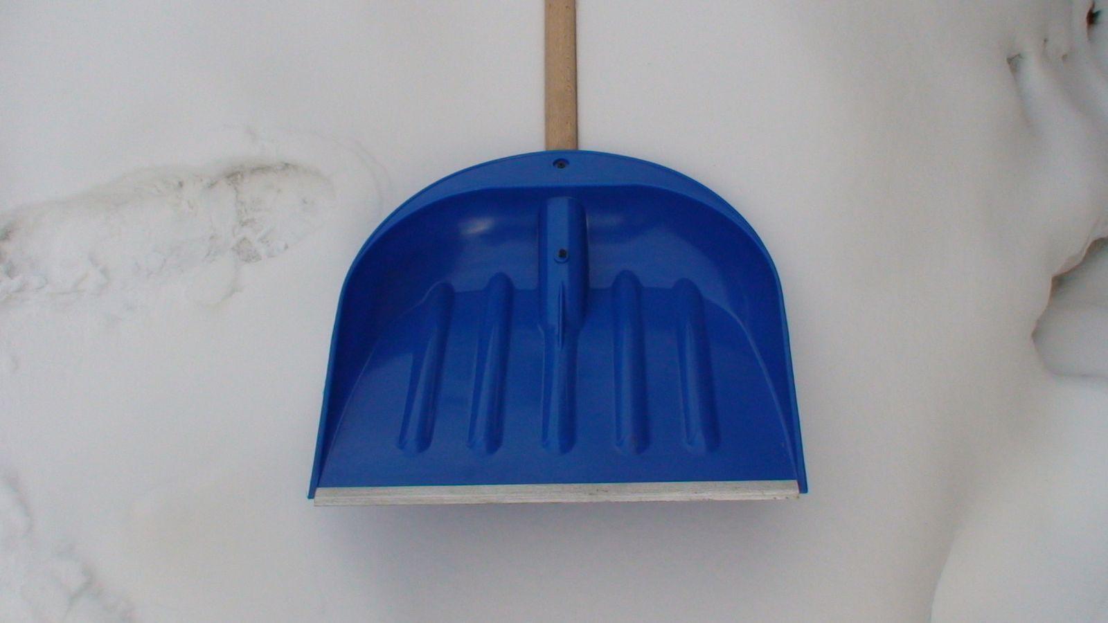 Лопата для уборки снега, скребки для быстрой чистки территории 16